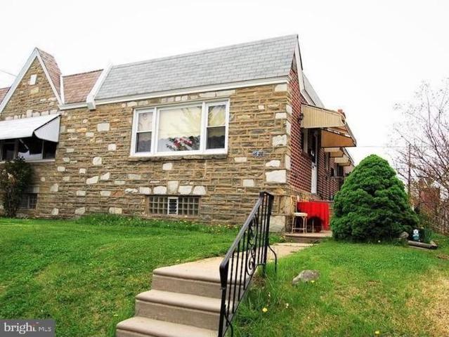 1628 Strahle Street, PHILADELPHIA, PA 19152 (#PAPH726118) :: Colgan Real Estate