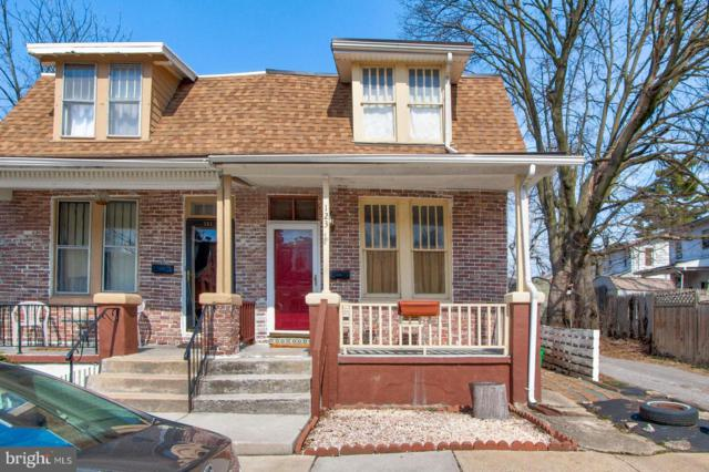 123 E Jackson Street, YORK, PA 17401 (#PAYK111802) :: The Craig Hartranft Team, Berkshire Hathaway Homesale Realty