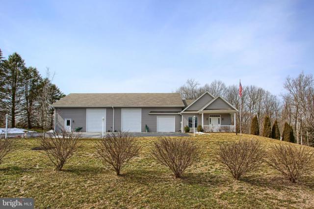 6 Pine Lane, WILLOW STREET, PA 17584 (#PALA124058) :: John Smith Real Estate Group