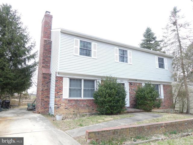 10604 Lakespring Way, COCKEYSVILLE, MD 21030 (#MDBC435046) :: Colgan Real Estate
