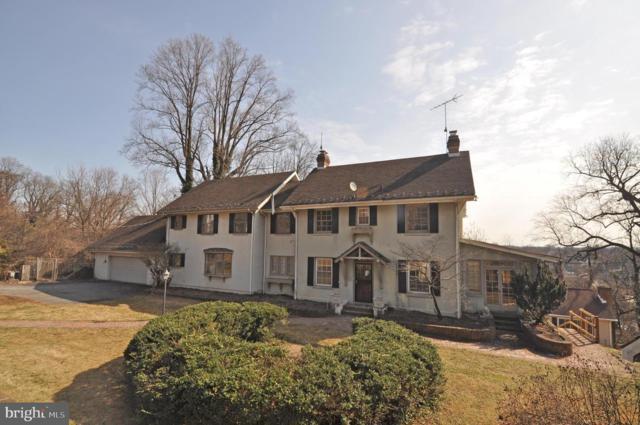 6121 Ridgeview Avenue, BALTIMORE, MD 21206 (#MDBA439862) :: Colgan Real Estate