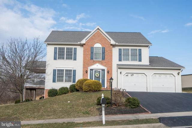 551 Colony Drive, MIDDLETOWN, PA 17057 (#PADA107708) :: The Joy Daniels Real Estate Group