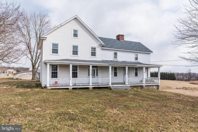 2215 Creswell Road, BEL AIR, MD 21015 (#MDHR222814) :: Great Falls Great Homes
