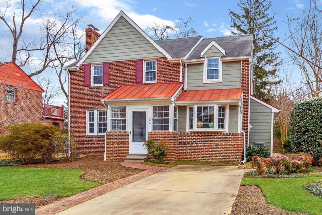 104 Normandy Drive, SILVER SPRING, MD 20901 (#MDMC623730) :: The Speicher Group of Long & Foster Real Estate