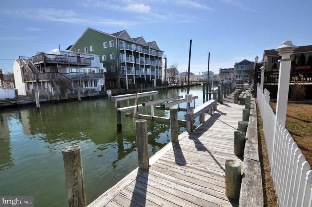 1516 Shad Row, OCEAN CITY, MD 21842 (#MDWO104274) :: The Rhonda Frick Team