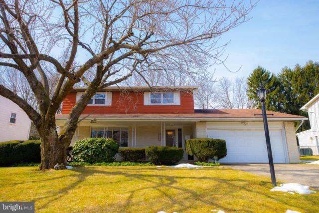 1236 N 26TH Street, ALLENTOWN, PA 18104 (#PALH110480) :: Colgan Real Estate