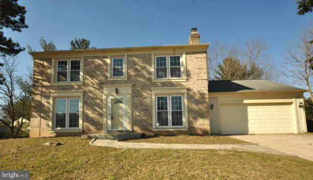 4301 Scotch Meadow Court, OLNEY, MD 20832 (#MDMC623732) :: The Speicher Group of Long & Foster Real Estate