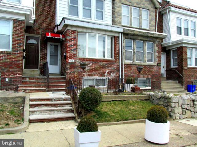 4563 G Street, PHILADELPHIA, PA 19120 (#PAPH726158) :: ExecuHome Realty