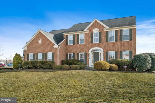 19342 Paradise Manor Drive, HAGERSTOWN, MD 21742 (#MDWA159212) :: The Licata Group/Keller Williams Realty