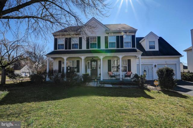 401 Byerly Drive, NEW HOPE, PA 18938 (#PABU445368) :: Colgan Real Estate