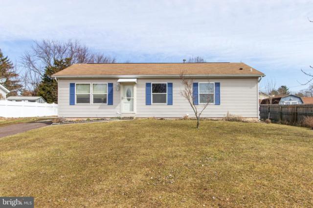 937 Oak Drive, POTTSTOWN, PA 19464 (#PAMC555492) :: Remax Preferred | Scott Kompa Group
