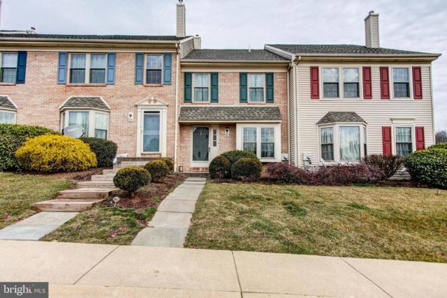 527 Maple Glen Circle, POTTSTOWN, PA 19464 (#PAMC555496) :: Colgan Real Estate