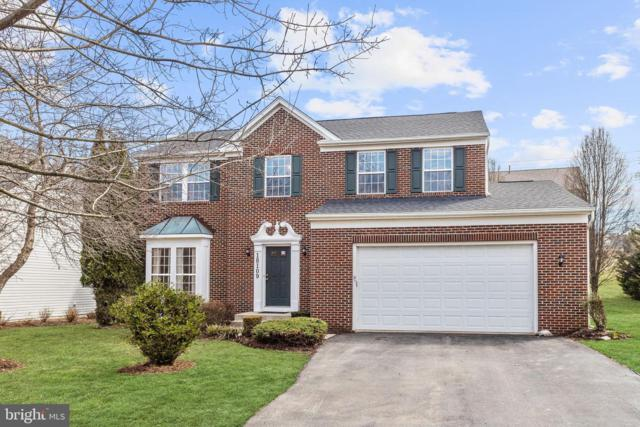 18109 Dark Star Way, BOYDS, MD 20841 (#MDMC623742) :: Remax Preferred | Scott Kompa Group