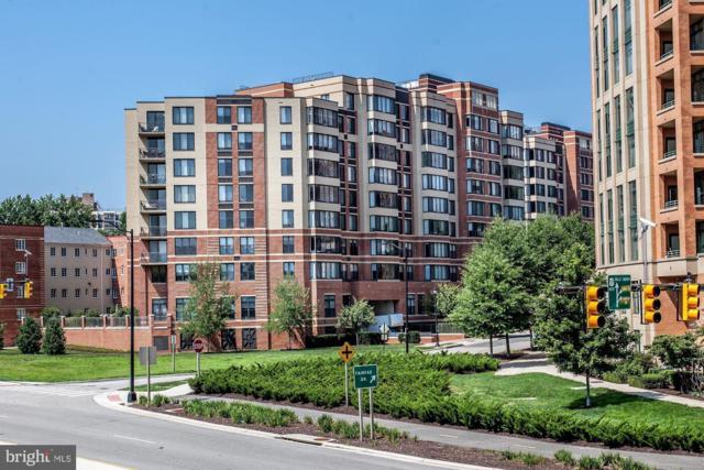 2220 Fairfax Drive #304, ARLINGTON, VA 22201 (#VAAR140408) :: Great Falls Great Homes
