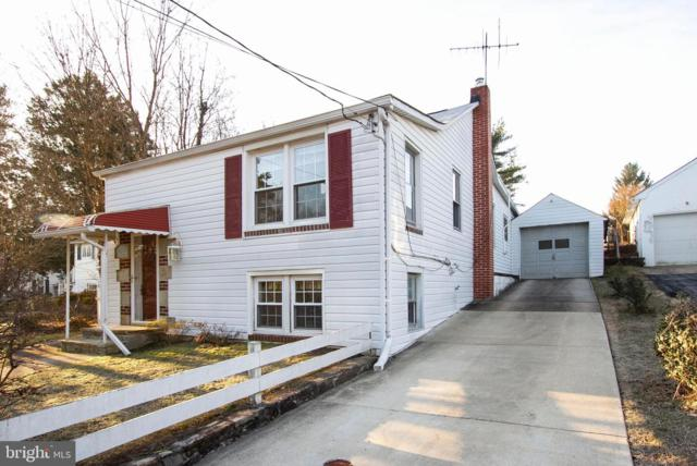 1803 Roland, TOWSON, MD 21204 (#MDBC435070) :: Great Falls Great Homes