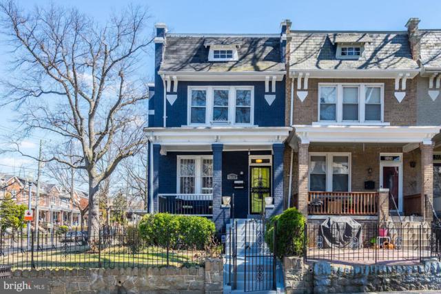5131 5TH Street NW, WASHINGTON, DC 20011 (#DCDC402398) :: Browning Homes Group