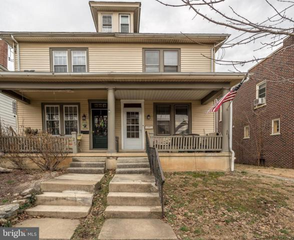 23 W Lincoln Avenue, LITITZ, PA 17543 (#PALA124076) :: The Heather Neidlinger Team With Berkshire Hathaway HomeServices Homesale Realty