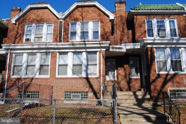 6612 Lynford Street, PHILADELPHIA, PA 19149 (#PAPH726202) :: Colgan Real Estate