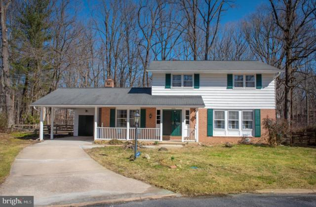 5404 Mad River Lane, COLUMBIA, MD 21044 (#MDHW251038) :: Remax Preferred | Scott Kompa Group