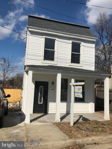 5400 Dole Street, CAPITOL HEIGHTS, MD 20743 (#MDPG503572) :: Remax Preferred   Scott Kompa Group