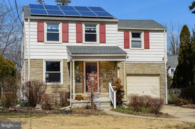 245 Lawnside, HADDON TOWNSHIP, NJ 08108 (#NJCD348686) :: Colgan Real Estate