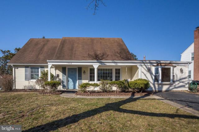 1402 Post Lane, BOWIE, MD 20716 (#MDPG503578) :: Great Falls Great Homes