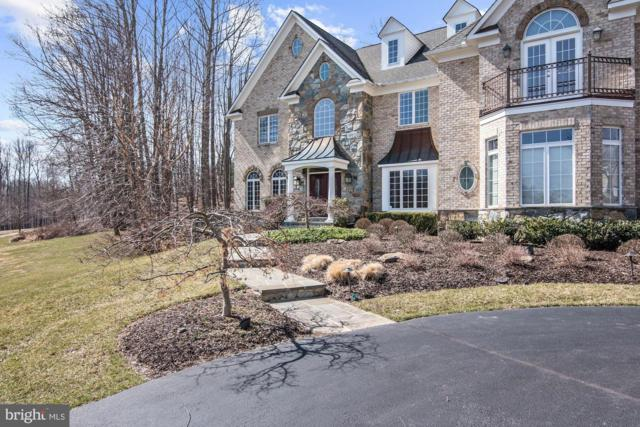 19416 Pyrite Lane, BROOKEVILLE, MD 20833 (#MDMC623786) :: The Speicher Group of Long & Foster Real Estate