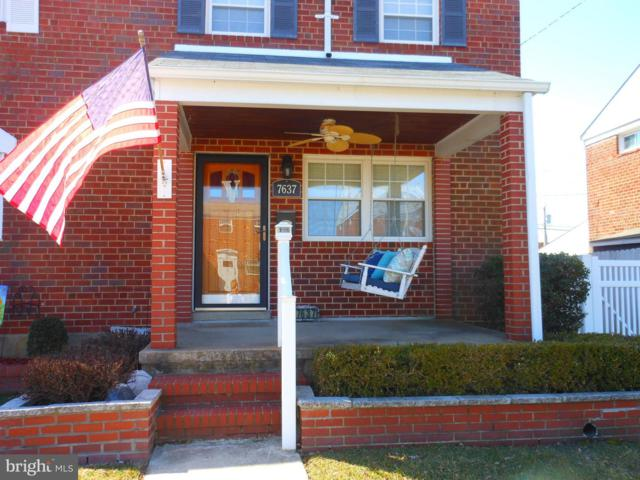 7637 Charlesmont Road, BALTIMORE, MD 21222 (#MDBC435096) :: AJ Team Realty