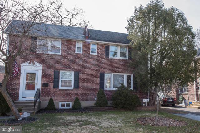 310 E Rodgers Street, RIDLEY PARK, PA 19078 (#PADE439176) :: Colgan Real Estate