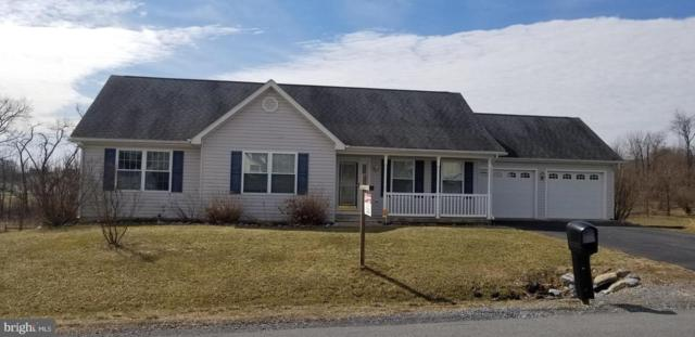 144 Conscription, HEDGESVILLE, WV 25427 (#WVBE160802) :: Remax Preferred | Scott Kompa Group