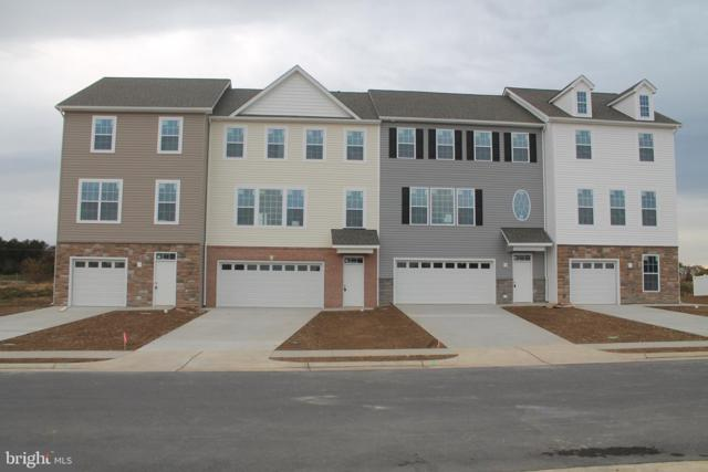 115 Brockham Court Lot 8, WINCHESTER, VA 22602 (#VAFV145420) :: AJ Team Realty