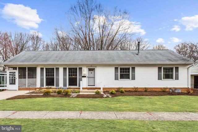 11707 Montague Drive, LAUREL, MD 20708 (#MDPG503590) :: TVRG Homes