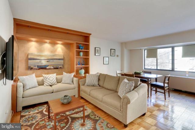 3701 Connecticut Avenue NW #323, WASHINGTON, DC 20008 (#DCDC402438) :: Colgan Real Estate
