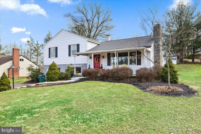 333 W State Street, QUARRYVILLE, PA 17566 (#PALA124086) :: The Heather Neidlinger Team With Berkshire Hathaway HomeServices Homesale Realty