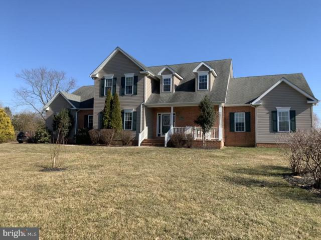 1621 Dulaney Drive, JARRETTSVILLE, MD 21084 (#MDHR222842) :: Tessier Real Estate