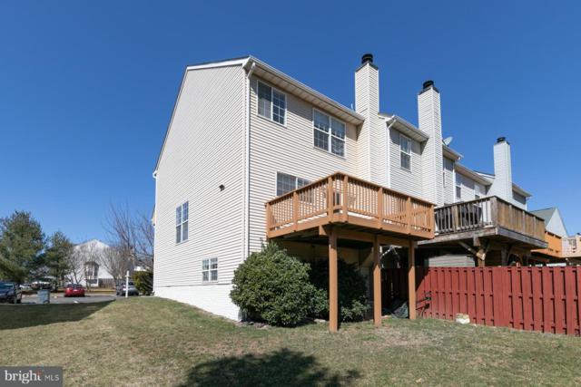 10943 Pope Street, MANASSAS, VA 20109 (#VAPW435140) :: Labrador Real Estate Team