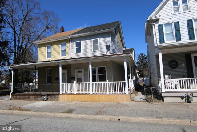 476 N 2ND Street, HIGHSPIRE, PA 17034 (#PADA107722) :: Benchmark Real Estate Team of KW Keystone Realty
