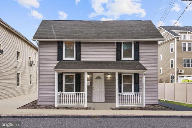 417 E Jefferson Avenue, BALTIMORE, MD 21286 (#MDBC435104) :: Colgan Real Estate