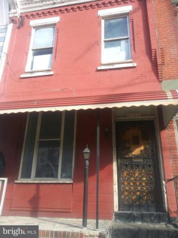 1623 N 29TH Street, PHILADELPHIA, PA 19121 (#PAPH726238) :: Keller Williams Realty - Matt Fetick Team