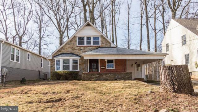 728 Carr Avenue, ROCKVILLE, MD 20850 (#MDMC623798) :: The Foster Group