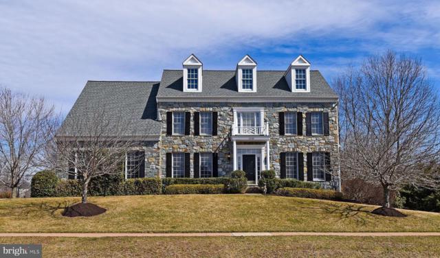 13568 Heritage Farms Drive, GAINESVILLE, VA 20155 (#VAPW435148) :: RE/MAX Cornerstone Realty
