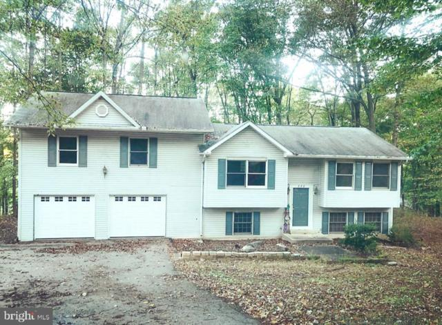 680 Mountain Road, MARYSVILLE, PA 17053 (#PAPY100520) :: Colgan Real Estate