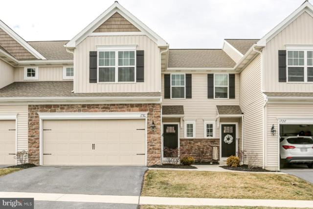 1730 Haralson Drive, MECHANICSBURG, PA 17055 (#PACB110166) :: Keller Williams of Central PA East