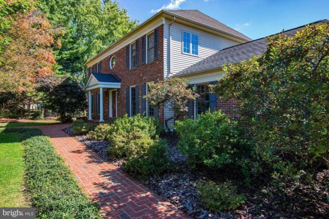 19824 Meredith Drive, DERWOOD, MD 20855 (#MDMC623804) :: Colgan Real Estate