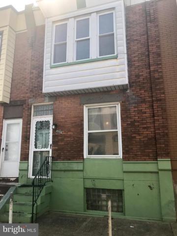 2086 E Victoria Street, PHILADELPHIA, PA 19134 (#PAPH726278) :: Ramus Realty Group