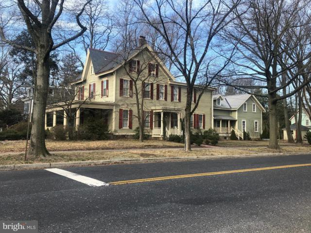 203 Kings Hwy W, HADDONFIELD, NJ 08033 (#NJCD348708) :: Ramus Realty Group