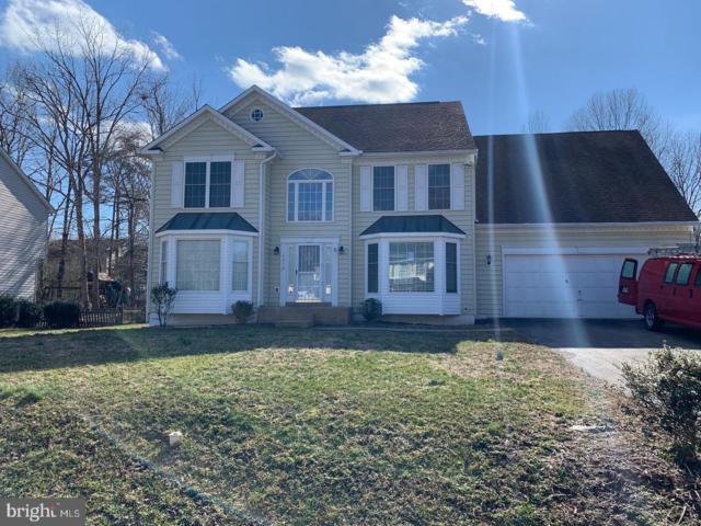 6010 Benevolent Street, FREDERICKSBURG, VA 22407 (#VASP204070) :: Great Falls Great Homes