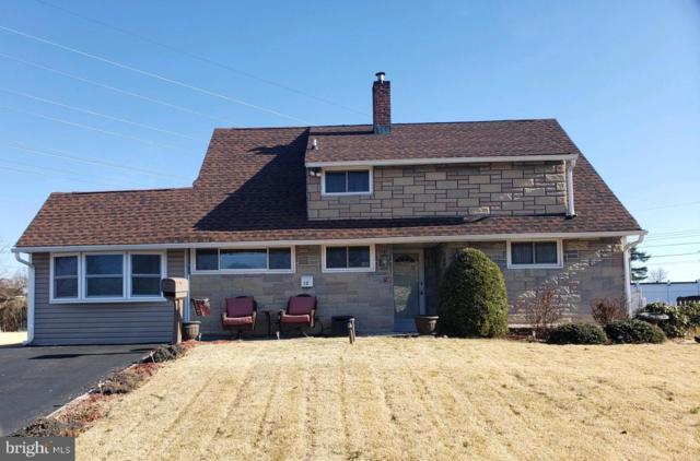 12 Indian Creek Pass, LEVITTOWN, PA 19057 (#PABU445412) :: Colgan Real Estate