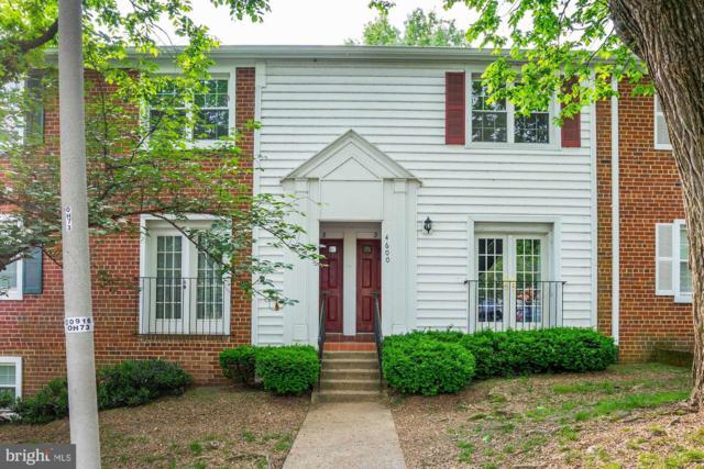 4600 28TH Road S D, ARLINGTON, VA 22206 (#VAAR140422) :: Jennifer Mack Properties