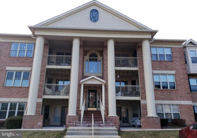 112 Gwen Drive 1K, FOREST HILL, MD 21050 (#MDHR222858) :: Advance Realty Bel Air, Inc